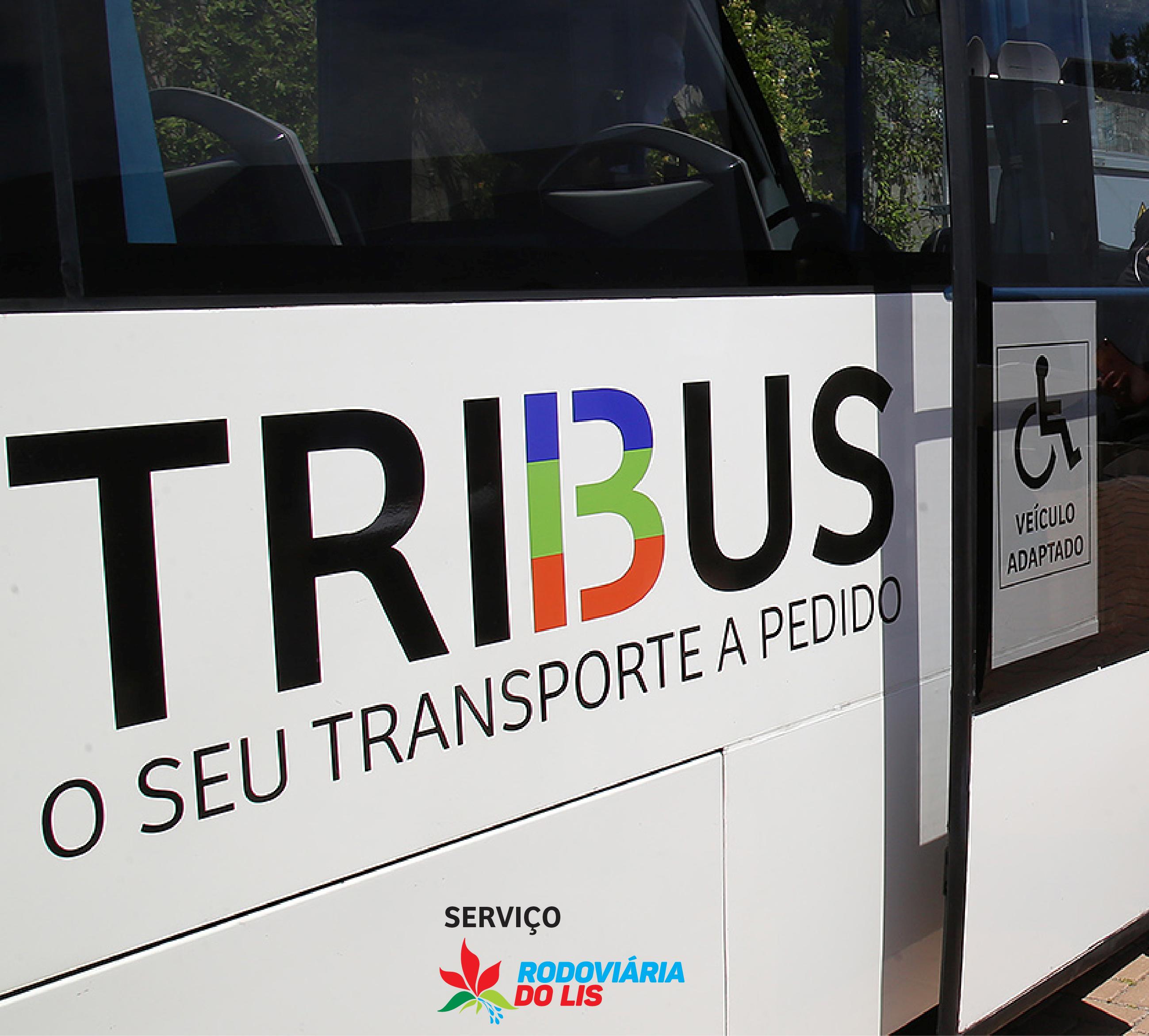 TRIBUS_RDL